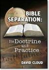Bible Separation
