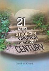 21 Steps to a Stronger Church for the 21st Century