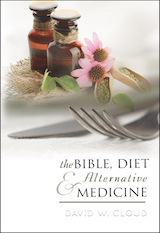 Bible and Diet