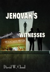 Jehovah's Witnesses- Softcover Book