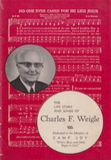 Life and Story of Charles Weigle
