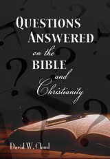 Questions Answered on the Bible