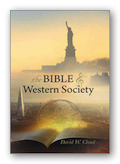 The Bible and Western Society