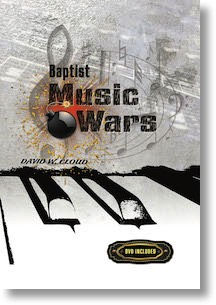 Baptist Music Wars
