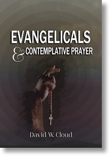Evangelicals and Contemplative Prayer