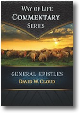 General Epistles Commentary