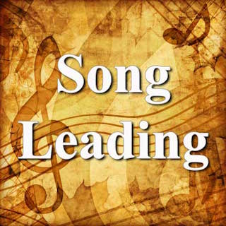song_leading