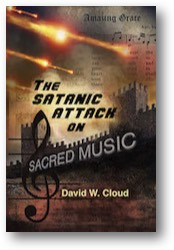 Satanic Attack on Sacred Music