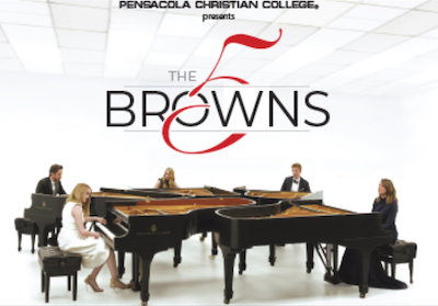 "Pensacola Christian College and ""The Browns"""