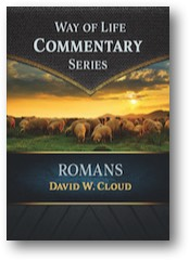 Romans Commentry