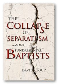 biblical separation and its collapse