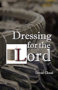 Image result for dressing for the Lord by David cloud