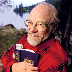 Eugene Peterson Photo