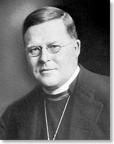 Bishop William Temple