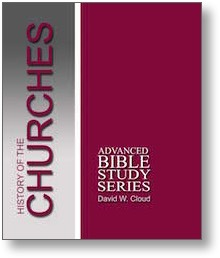 Book: A History of the Churches